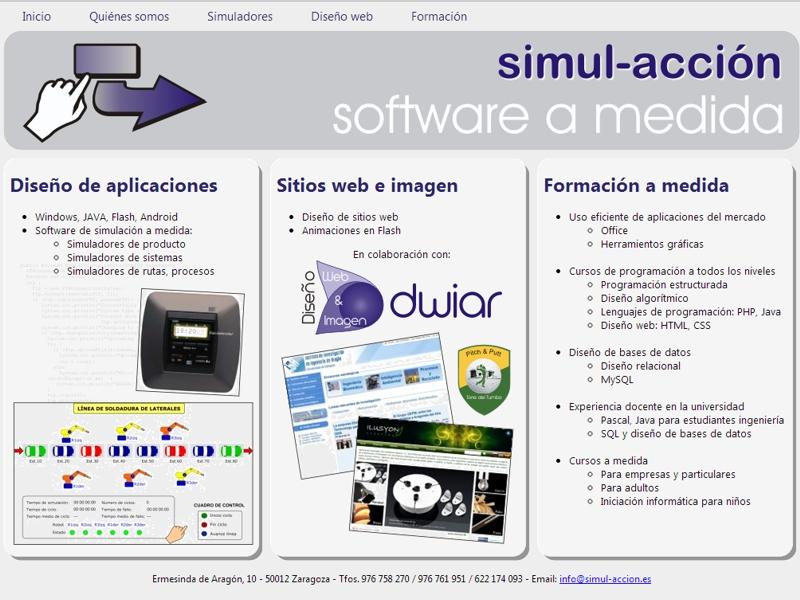 www.simul-accion.es