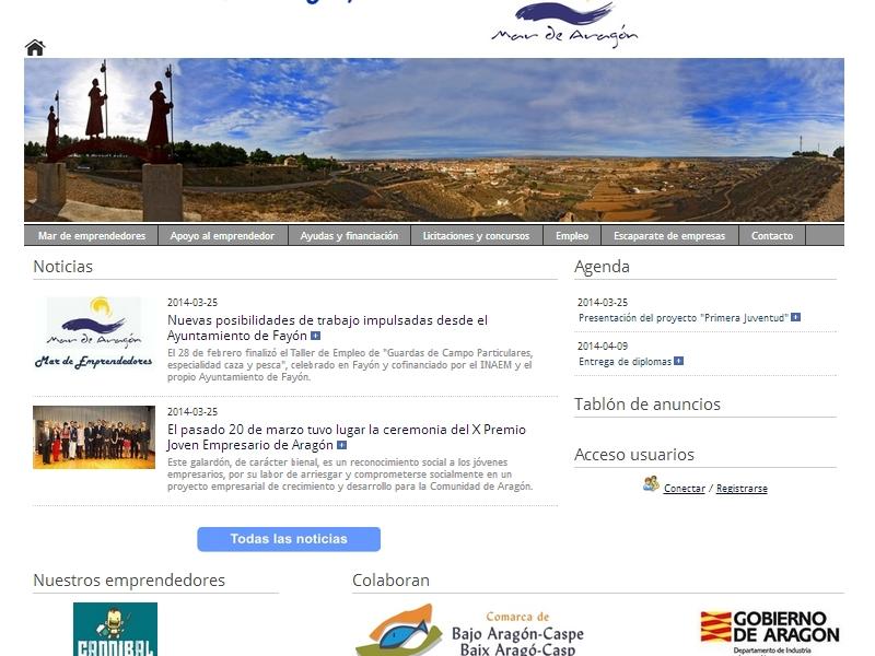 www.mardeemprendedores.es