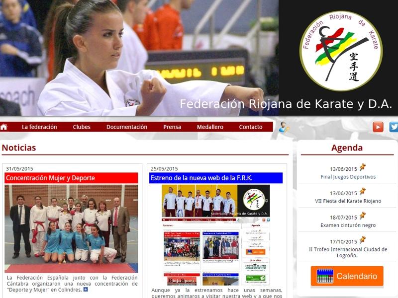 www.fkaraterioja.com/