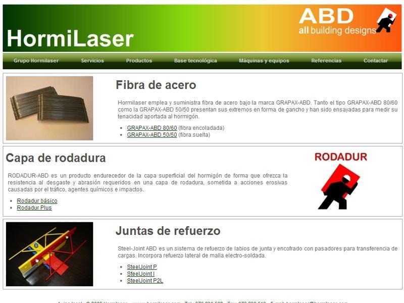 www.hormilaser.com